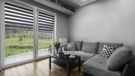 stylish vision blinds that we offer